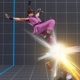 ジャンプ強K
